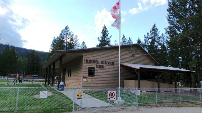 Beaverdell Elementary School