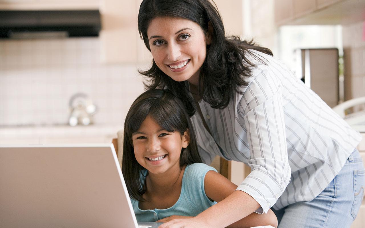 SD51 Parent Resources