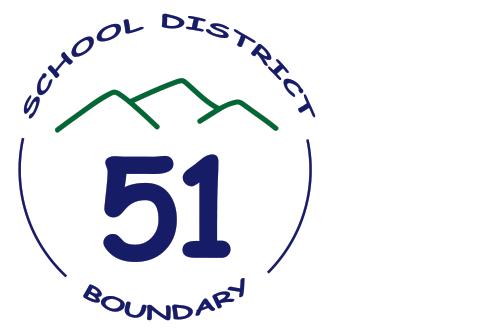 SD51 Slider Logo